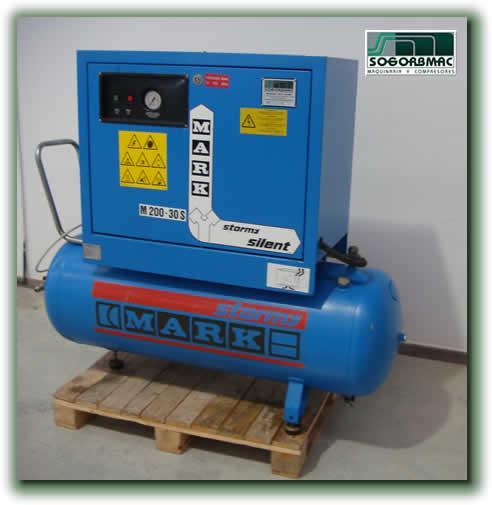 Sogorbmac compresores de aire comprimido secador aire - Compresores aire comprimido ...