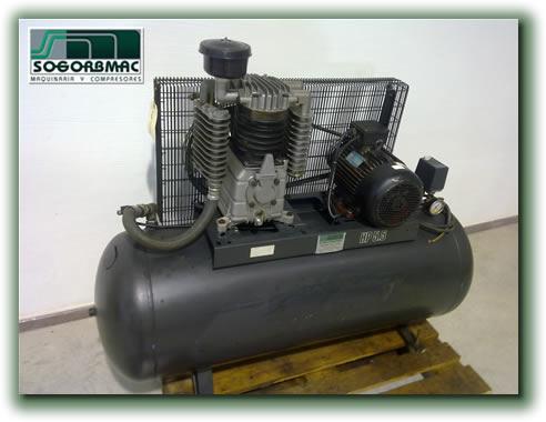 Caroldoey - Compresores aire comprimido ...