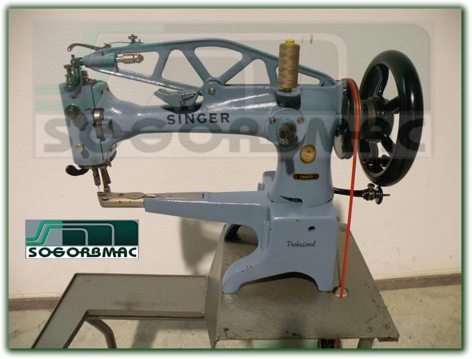 Maquina de coser buscar maquinas de coser zapatos for Fabricar zapatero
